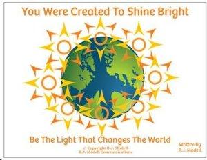 Shine Bright Modell