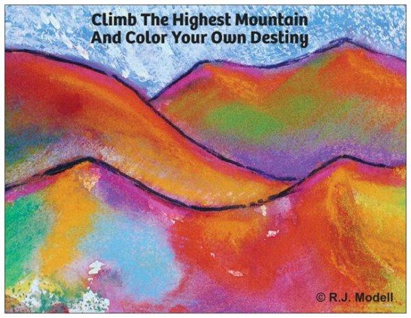 Climb - By RJ